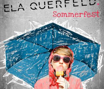 ++ ELA QUERFELD akustisch: SOMMERFEST ++