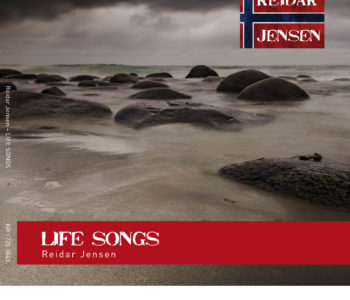 "++ RELEASE: REIDAR JENSEN – ""LIFE SONGS"" ++"
