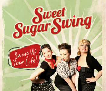 +++ SWING UP YOUR LIFE! AB HEUTE ÜBERALL +++