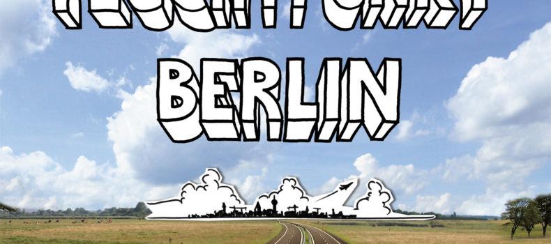 Fluchtpunkt Berlin