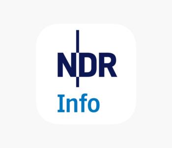 +++ LIEBLINGSSENDER DER WOCHE: NDR Info +++