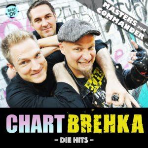 CHARTBREHKA – DIE HITS