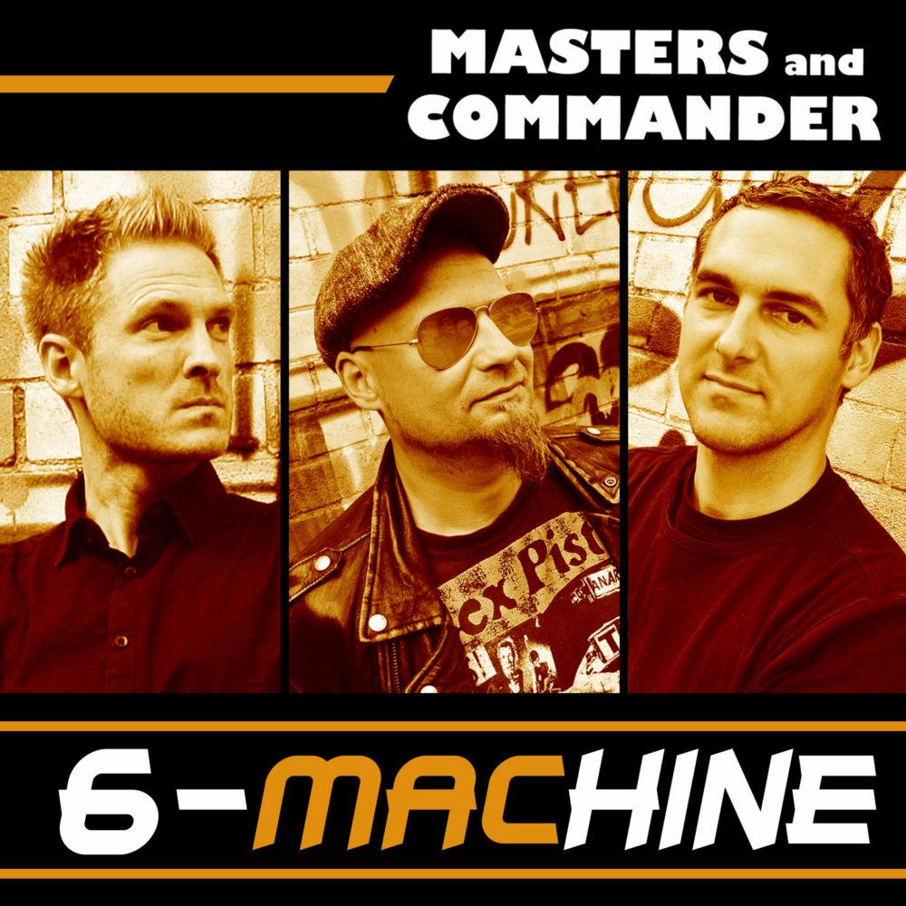 6-MACHINE