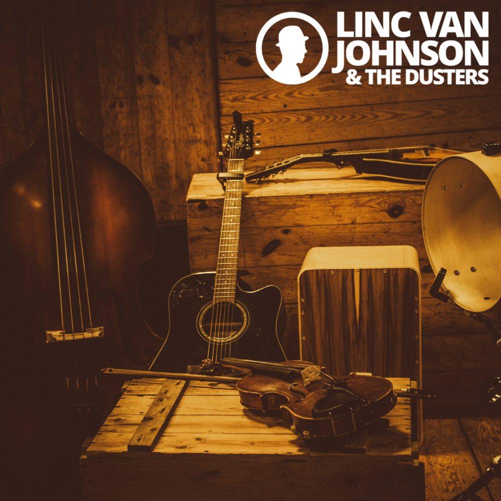 Linc Van Johnson & The Dusters